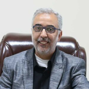 Dr. Majdi Al Darras